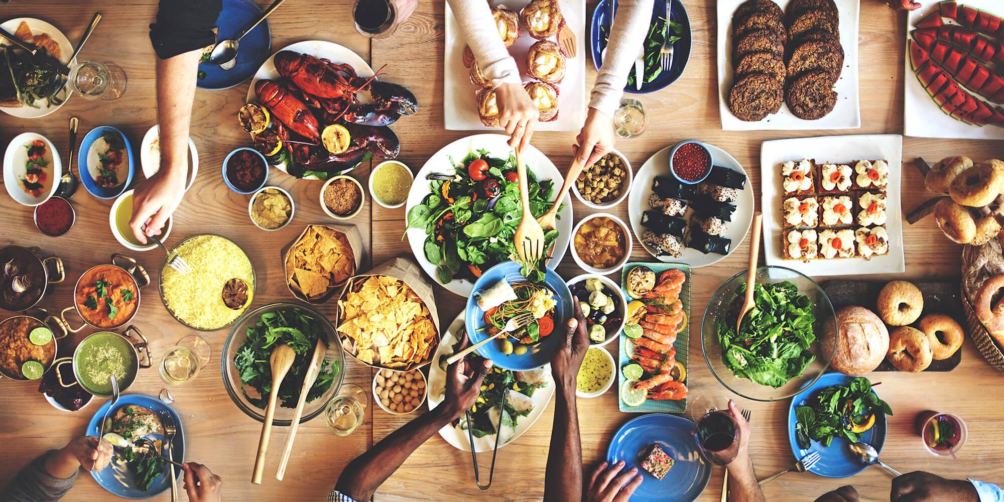 slide5 Impara a mangiare consapevole